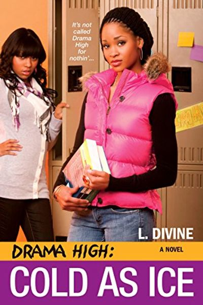 Buy Drama High: Cold As Ice at Amazon