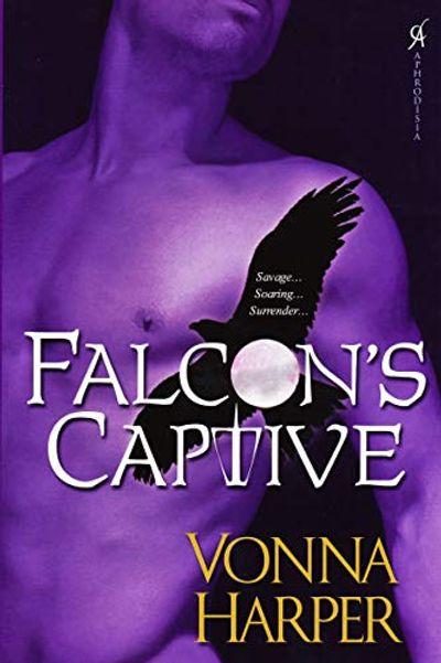 Buy Falcon's Captive at Amazon