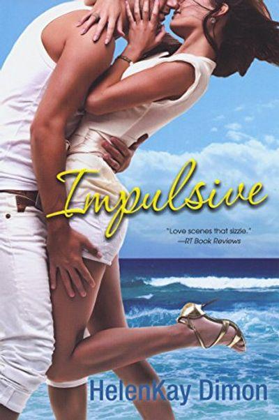 Buy Impulsive at Amazon