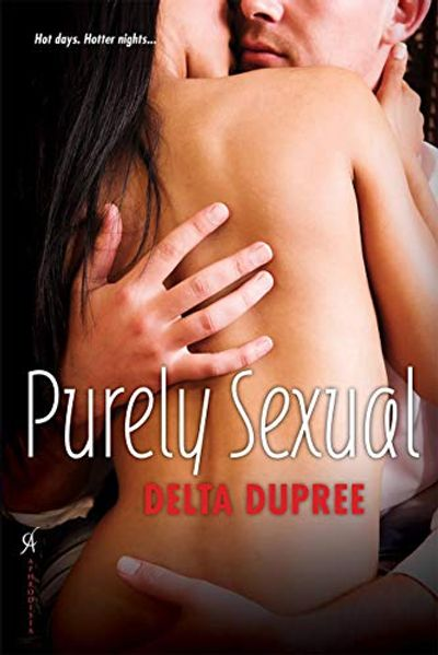 Buy Purely Sexual at Amazon