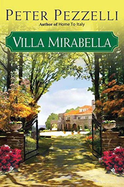 Buy Villa Mirabella at Amazon