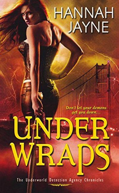 Buy Under Wraps at Amazon