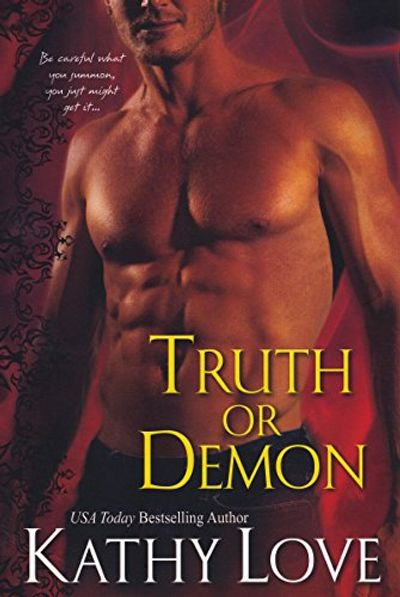 Buy Truth Or Demon at Amazon