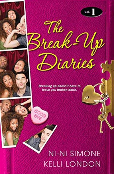 Buy The Break-Up Diaries at Amazon