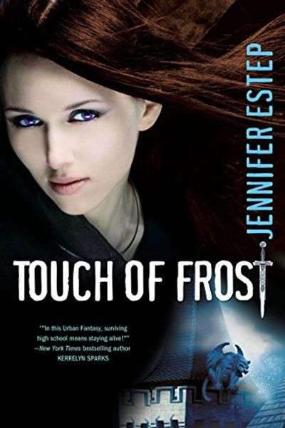 Buy Touch Of Frost at Amazon