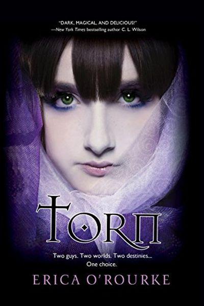 Buy Torn at Amazon