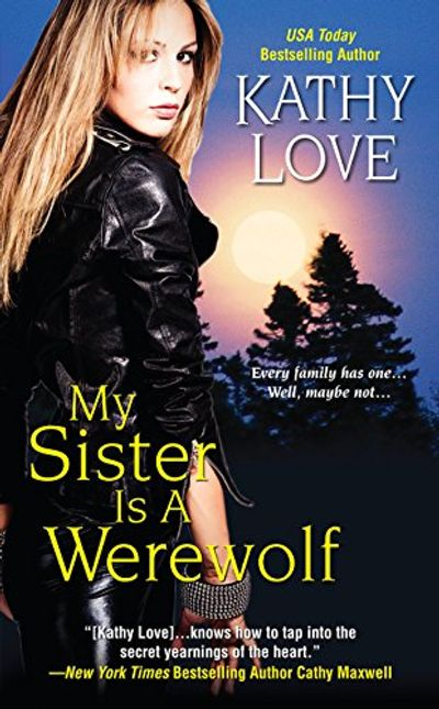 Buy My Sister Is A Werewolf at Amazon