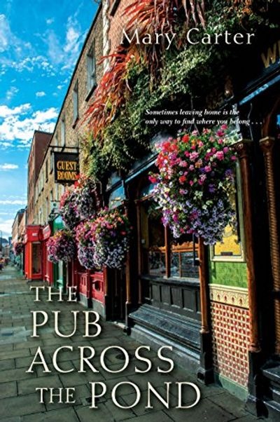 Buy The Pub Across the Pond at Amazon