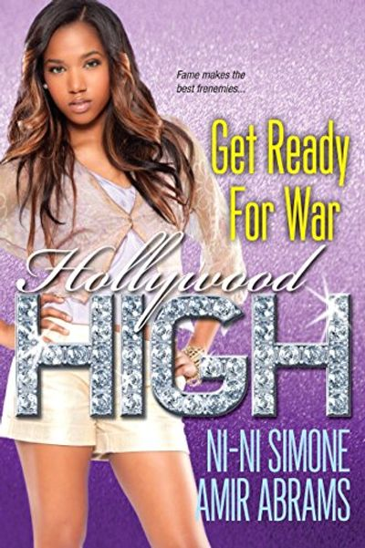 Buy Get Ready for War at Amazon