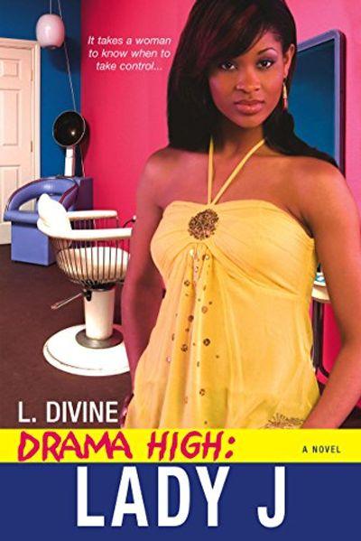 Buy Drama High: Lady J at Amazon