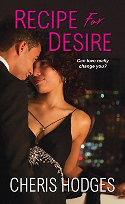 Buy Recipe for Desire at Amazon
