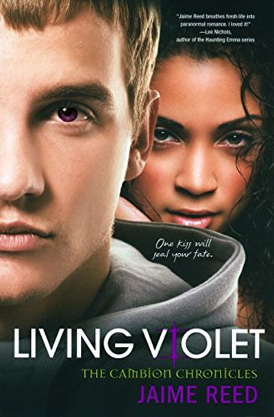 Buy Living Violet at Amazon