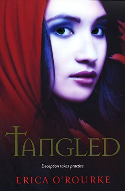 Buy Tangled at Amazon