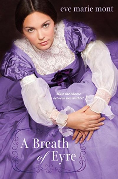 Buy A Breath of Eyre at Amazon