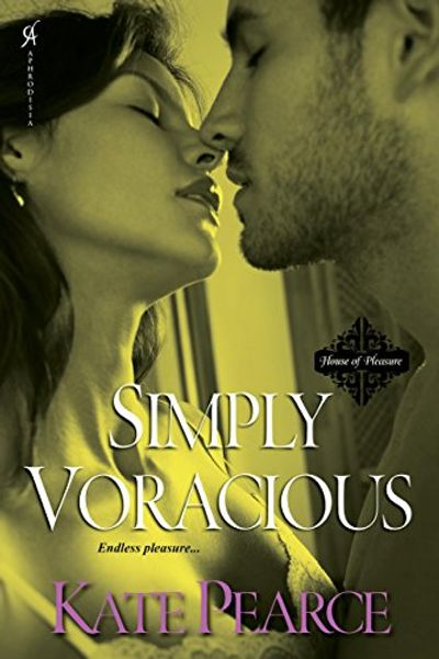 Buy Simply Voracious at Amazon