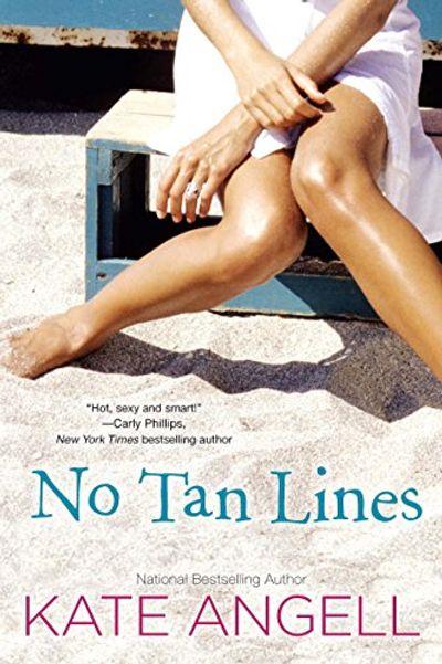 Buy No Tan Lines at Amazon