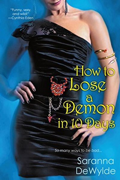 Buy How to Lose a Demon in 10 Days at Amazon