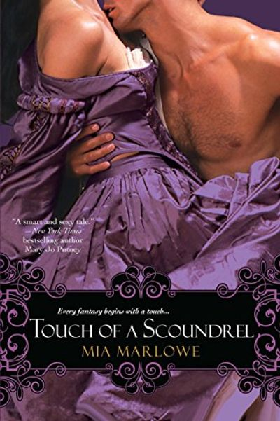 Touch of a Scoundrel
