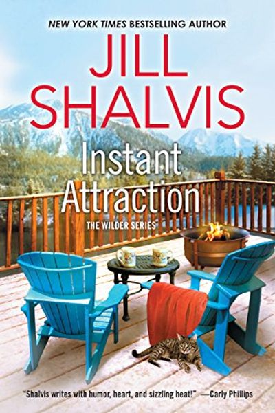 Buy Instant Attraction at Amazon