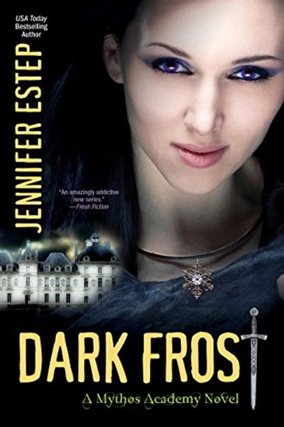 Buy Dark Frost at Amazon