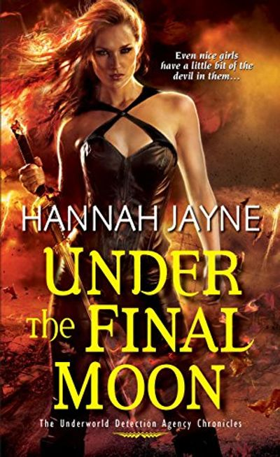 Buy Under The Final Moon at Amazon