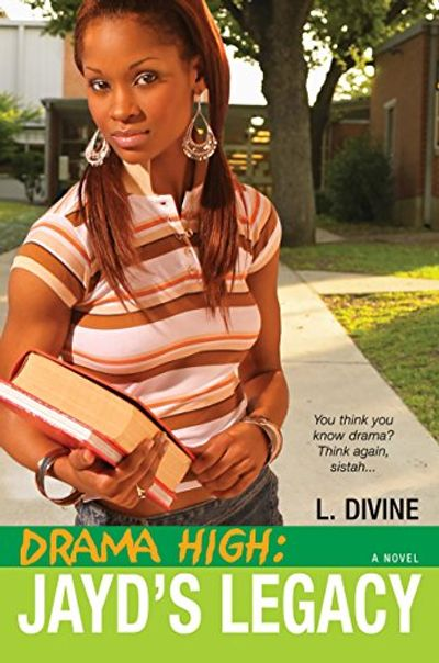 Buy Drama High: Jayd's Legacy at Amazon