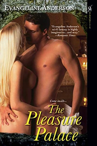 The Pleasure Palace