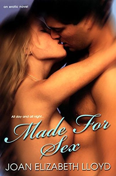 Buy Made For Sex at Amazon