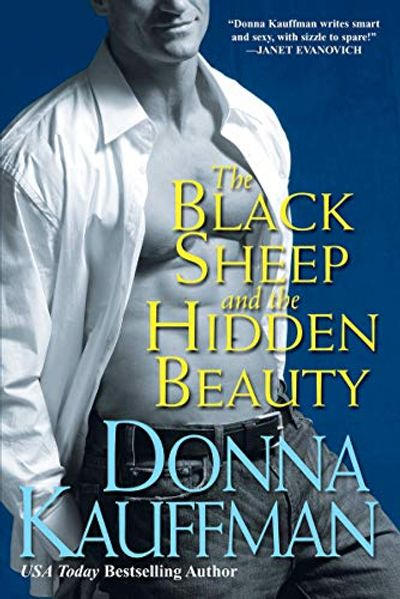 Buy The Black Sheep and the Hidden Beauty at Amazon