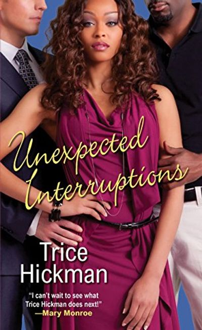 Buy Unexpected Interruptions at Amazon