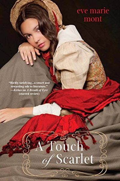Buy A Touch of Scarlet at Amazon