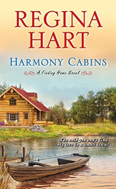 Buy Harmony Cabins at Amazon