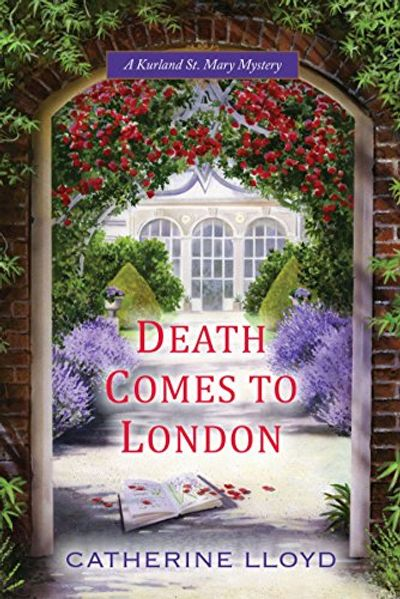 Buy Death Comes to London at Amazon