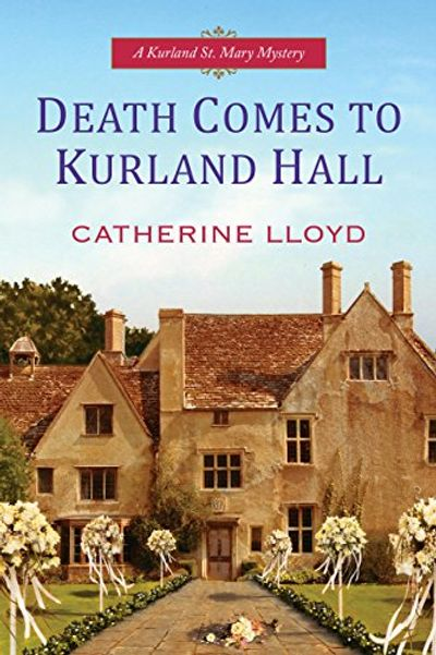 Death Comes to Kurland Hall