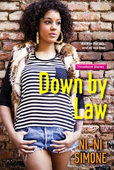 Buy Down by Law at Amazon