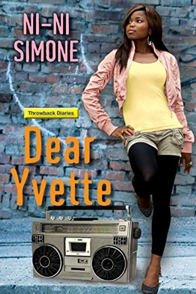 Buy Dear Yvette at Amazon
