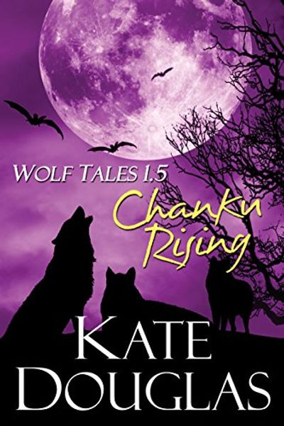 Buy Wolf Tales 1.5: Chanku Rising at Amazon