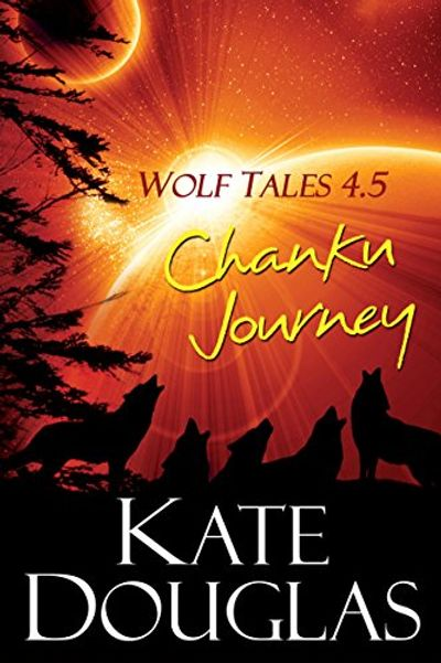 Buy Wolf Tales 4.5: Chanku Journey at Amazon
