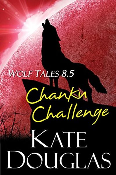 Buy Wolf Tales 8.5: Chanku Challenge at Amazon