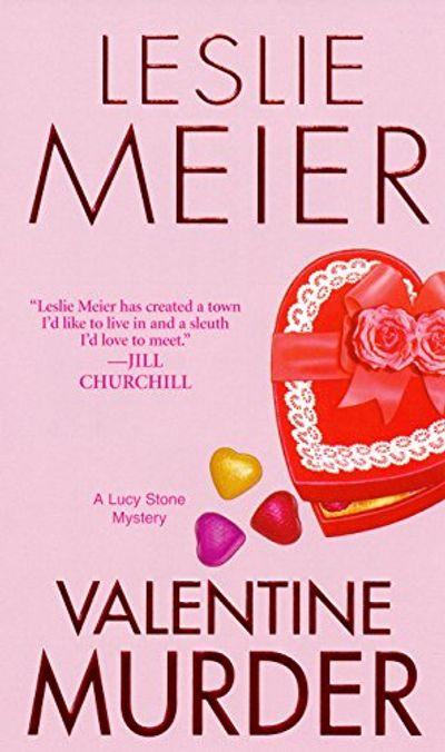 Valentine Murder