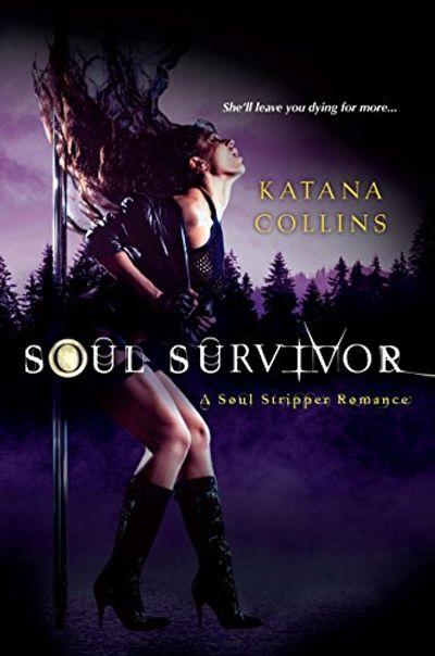 Buy Soul Survivor at Amazon
