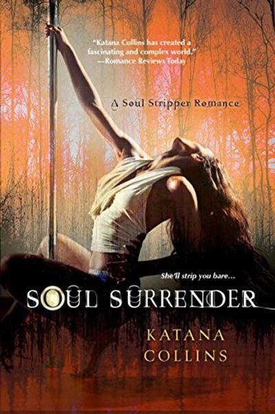Buy Soul Surrender at Amazon