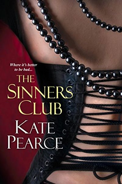 Buy The Sinners Club at Amazon