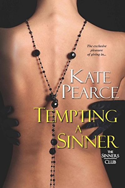 Buy Tempting a Sinner at Amazon