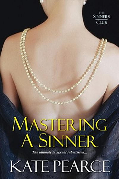 Buy Mastering a Sinner at Amazon