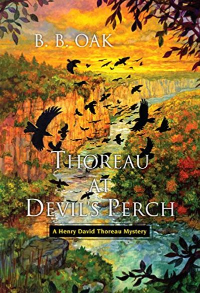 Buy Thoreau at Devil's Perch at Amazon