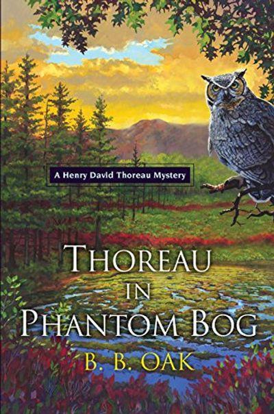 Buy Thoreau in Phantom Bog at Amazon