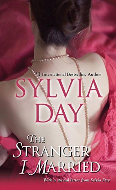 Buy The Stranger I Married at Amazon