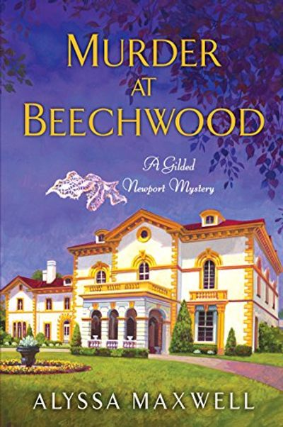 Buy Murder at Beechwood at Amazon