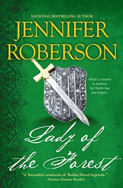 Buy Lady of the Forest at Amazon